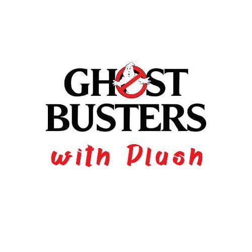 Ghostbusters Plush Kids